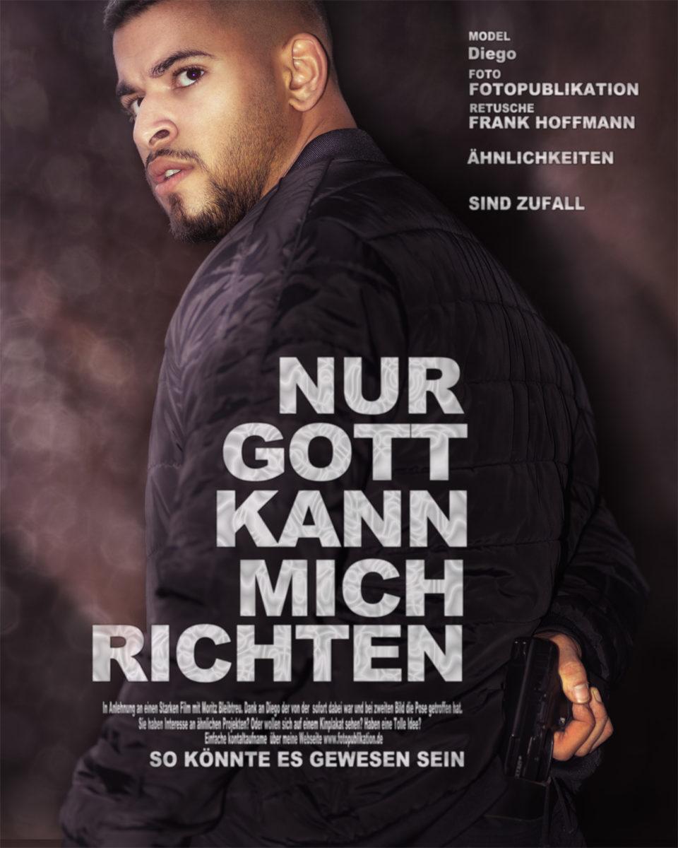 Hommage an den Film mit Moritz Bleibtreu. Ähnlichkeit ist Zufall.
